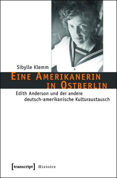 Eine Amerikanerin in Ostberlin