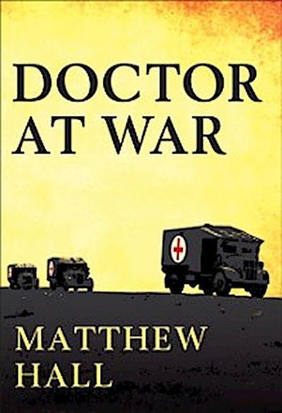 Doctor at War