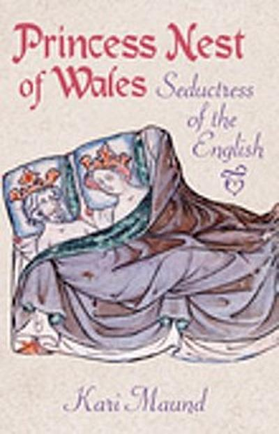 Princess Nest of Wales