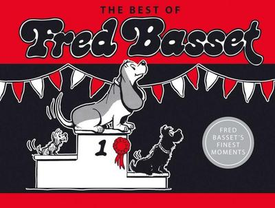 The Best of Fred Basset