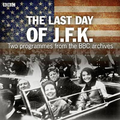 The Last Day Of JFK
