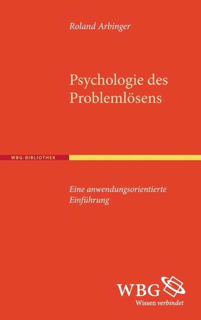 Psychologie des Problemlösens