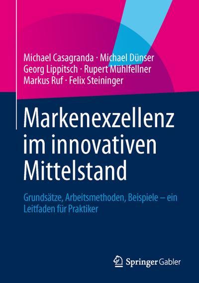 Markenexzellenz im innovativen Mittelstand