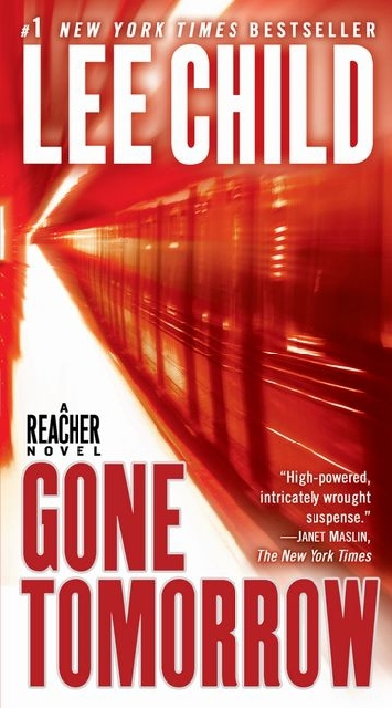 Lee Child : Gone Tomorrow : 9780440296386