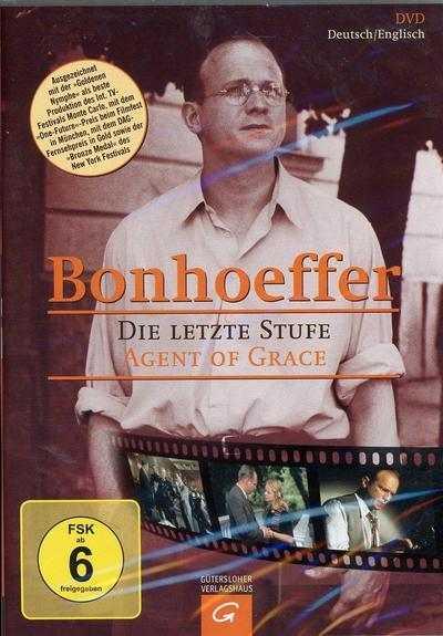 Bonhoeffer - Die letzte Stufe. DVD-Video