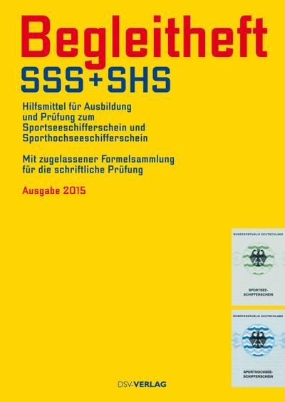 Begleitheft SSS + SHS
