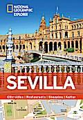 National Geographic Explorer Sevilla; National Geographic Explorer; Deutsch