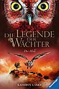 Der Held; HC - Die Legende der Wächter; Ill. v. Khakdan, Wahed; Übers. v. Orgaß, Katharina; Deutsch; schw.-w. Ill.