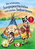 Leselöwen - Das Original: Die schönsten Jungs ...