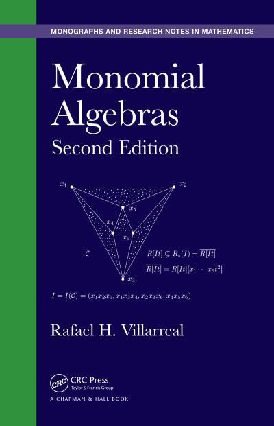 Monomial Algebras