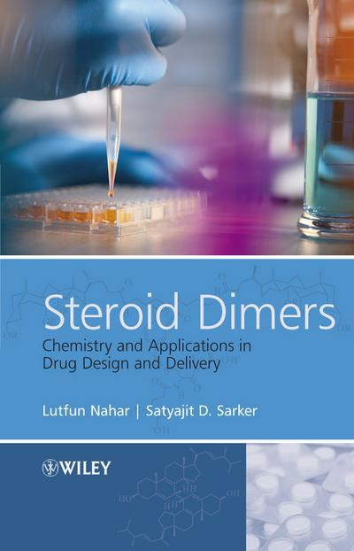 Steroid Dimers