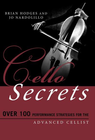 Cello Secrets