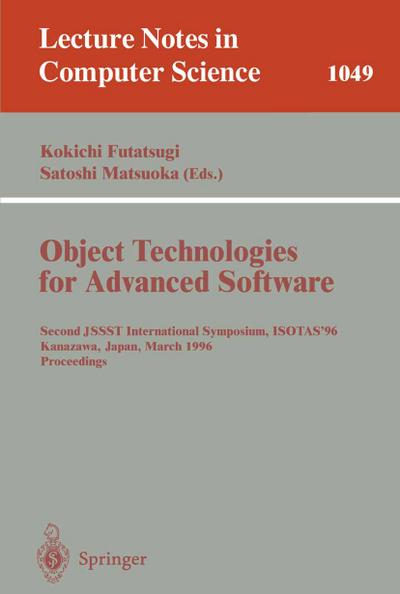 Object-Technologies for Advanced Software