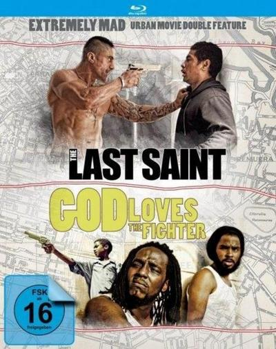 The Last Saint & God Loves the Fighter
