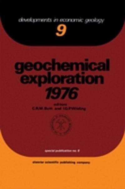Geochemical Exploration 1976