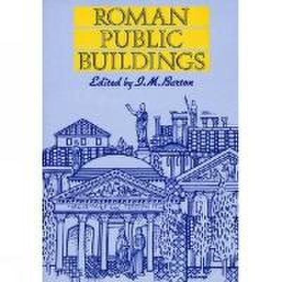 Roman Public Buildings