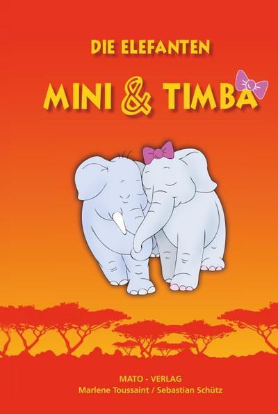 Die Elefanten Mini & Timba