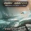 Mark Brandis - Raumkadett 09: Endstation Pallas