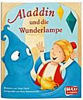 Dressler Verlag C7594 Aladdin-Wunderlampe (Maxi