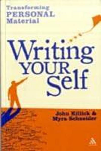 Writing Your Self