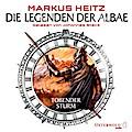 Tobender Sturm: 8 CDs (Die Legenden der Albae ...
