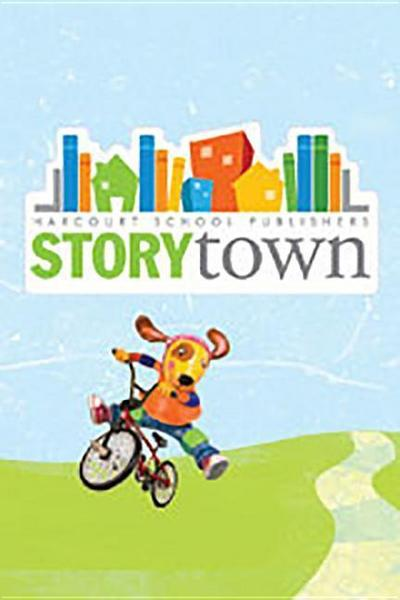 Storytown: Intermediate English-Language Learners Proficiency Assessment Grade 4
