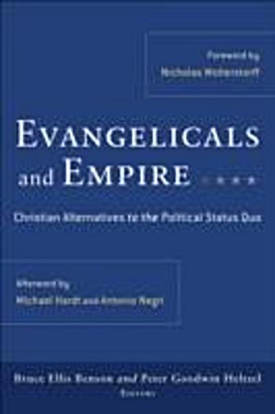 Evangelicals and Empire