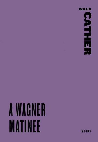 Wagner Matinee