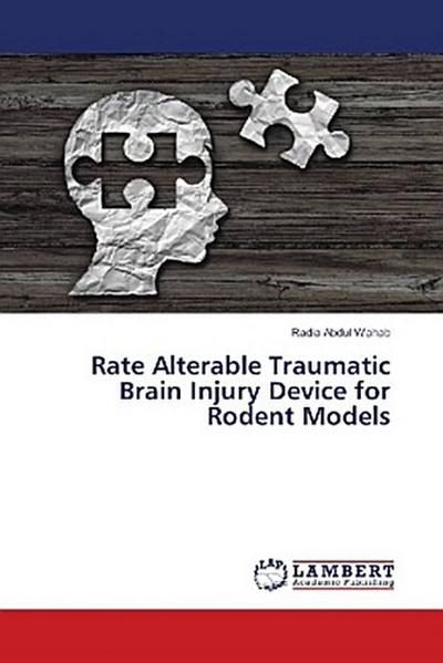 Rate Alterable Traumatic Brain Injury Device for Rodent Models
