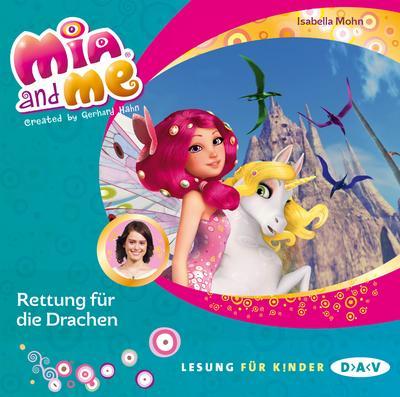 Mia and me 15: Rettung für die Drachen
