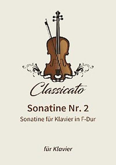 Sonatine Nr. 2
