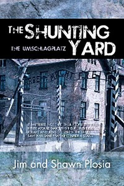 The Shunting Yard