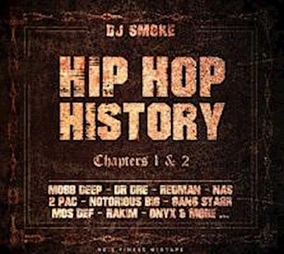 Hip Hop History Chapters 1 & 2