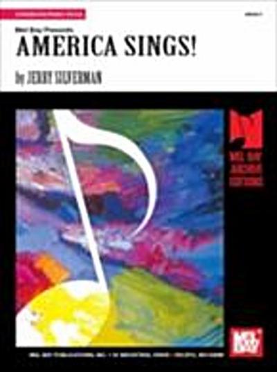 America Sings!