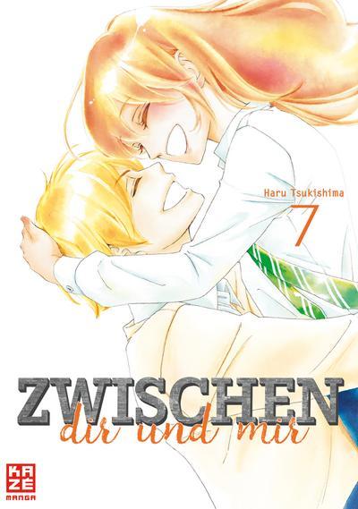 Zwischen dir und mir - Band 7 (Finale)
