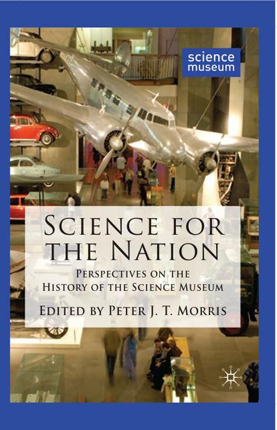 Science for the Nation