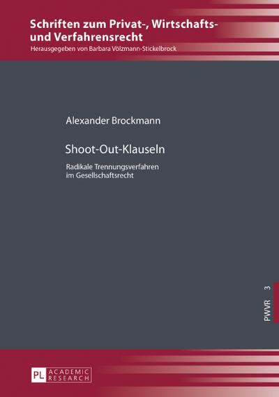 Shoot-Out-Klauseln