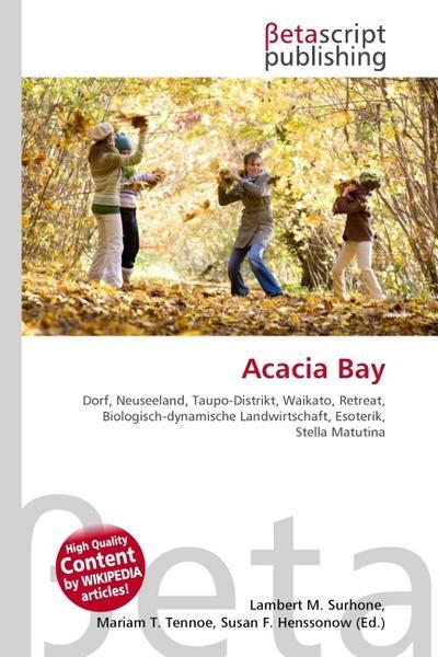 acacia-bay