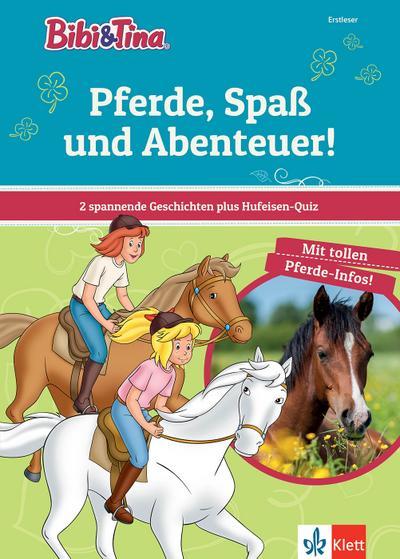 Bibi & Tina - Pferde, Spaß und Abenteuer!