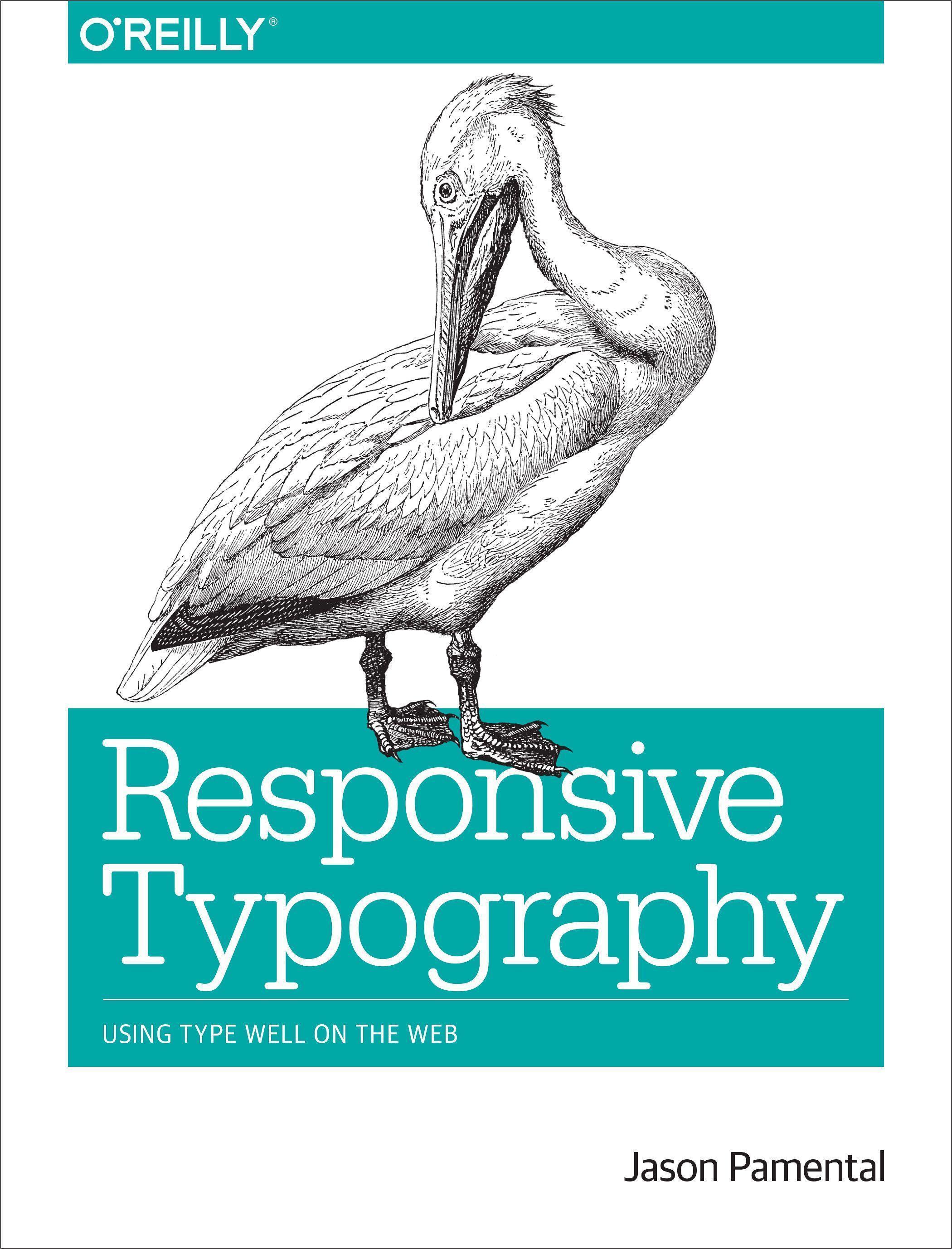 Responsive Typography Jason Pamental