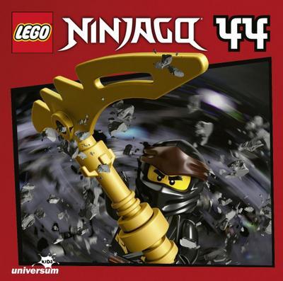 LEGO Ninjago (CD 44)