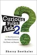 Curious Folks Ask 2 by Seethaler, Sherry