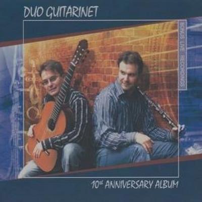 Duo Guitarinet-10th Anniversary