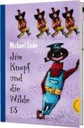 Jim Knopf und die Wilde 13: Kolorierte Neuausgabe