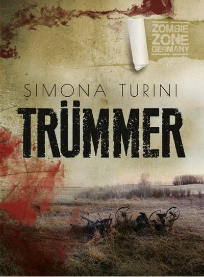 Zombie Zone Germany: Trümmer