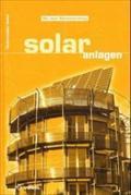Solaranlagen (Sanitär - Heizung - Klima)