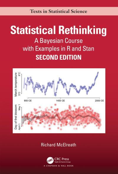 Statistical Rethinking