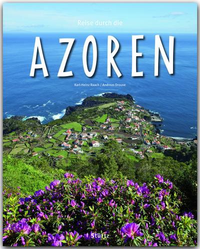 Reise durch die Azoren