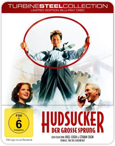 Hudsucker - Der grosse Sprung