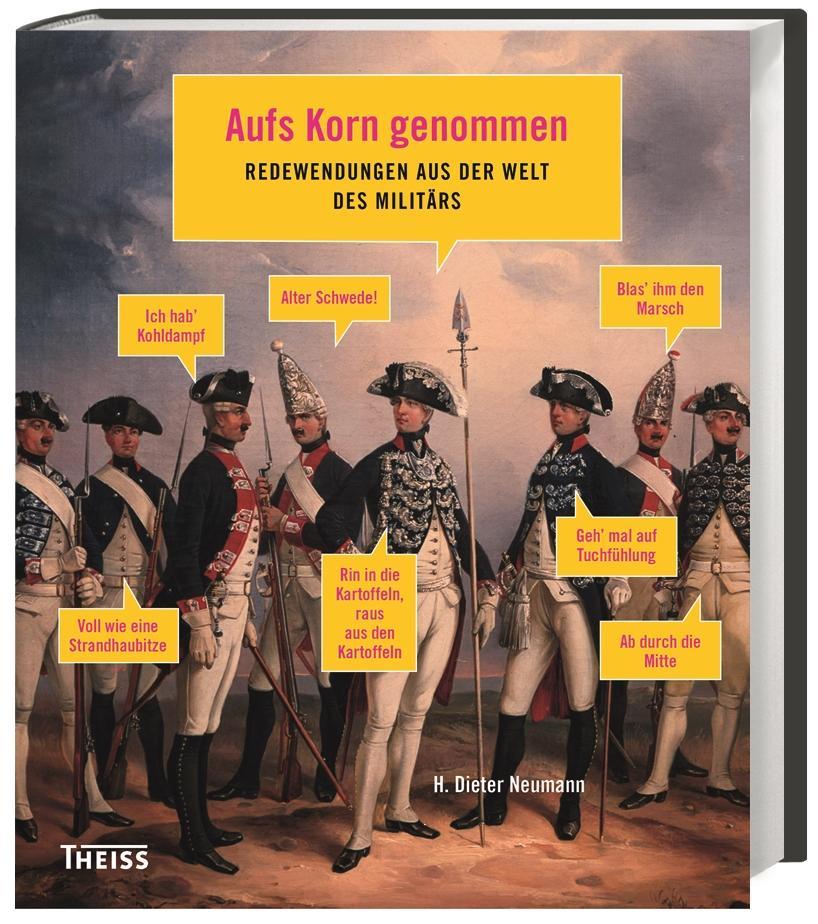 Aufs Korn genommen H. Dieter Neumann